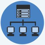Server Infrastruktur